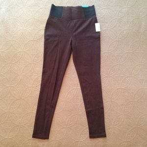 Maurices Leggings. Size Small Short. (NWT)